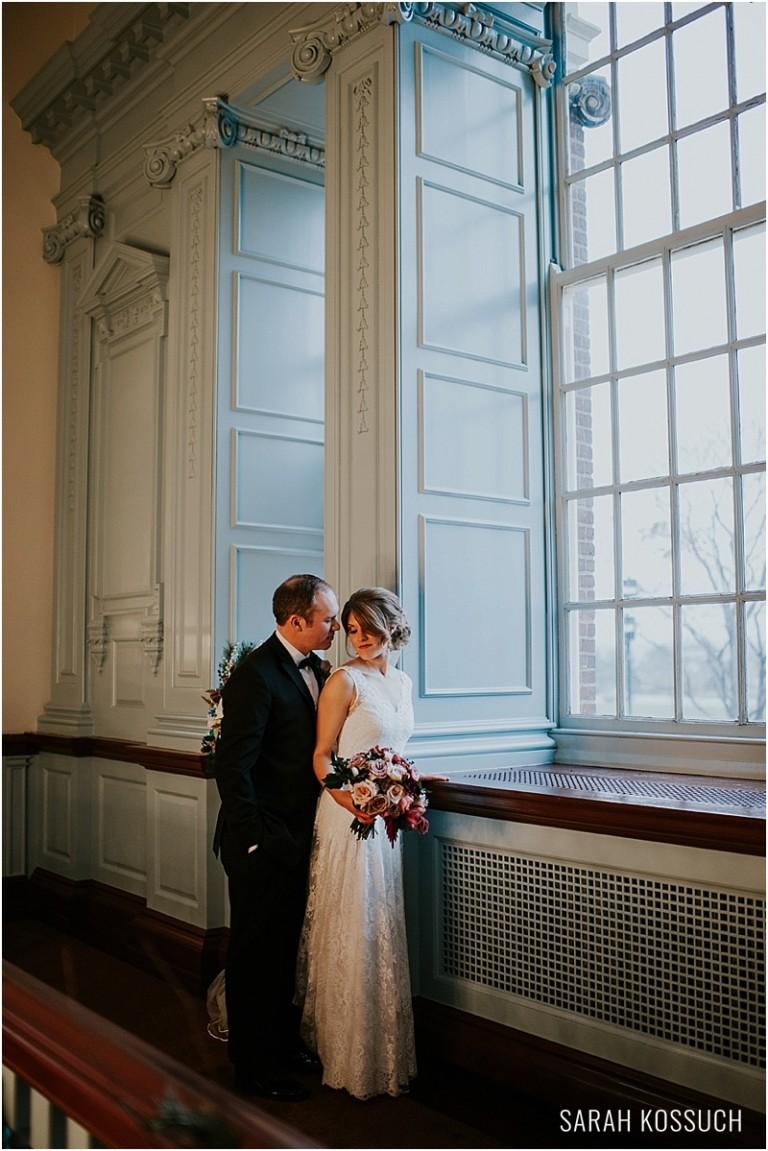 Lovett Hall At The Henry Ford Museum Michigan Weddingartistic Metro