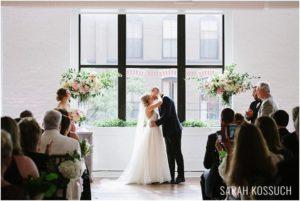 Loft 310 Kalamazoo Michigan Wedding, Kalamazoo Michigan Wedding Photographer, Michigan Wedding Photographer, Sarah Kossuch Photography