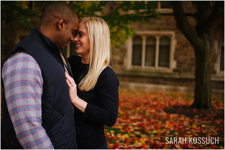 Ann Arbor Engagement, University of Michigan Engagement, Ann Arbor Engagement Photographer, Ann Arbor Wedding Photographer, Sarah Kossuch Photography