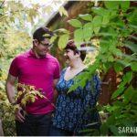 Detroit Engagement, Detroit Wedding Photographer, Michigan Engagement, Michigan Wedding Photographer, Sarah Kossuch Photography.